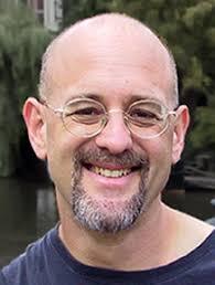 Bestsellerautor und Harvard-Professor Daniel Gilbert. - gilbert1