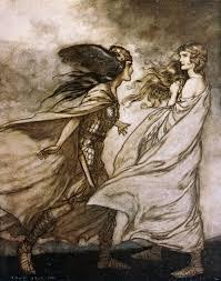Resultado de imagen de los Nibelungos