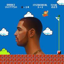 Understanding Drake's Meme Appeal | NOISEY via Relatably.com