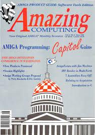 Amazing Computing Vol 03 06 1988 Jun
