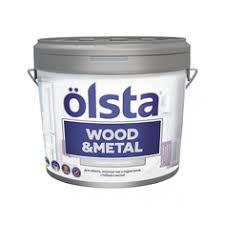 Купить <b>краску Olsta</b> в интернет-магазине | Snik.co