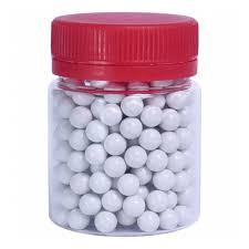 <b>Шарики пластиковые</b> STALKER (к.6мм, 0,25г, 250 шт./банка ...