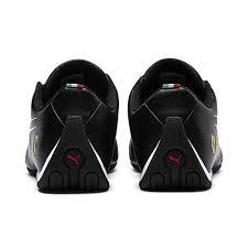 PUMA <b>Unisex</b> Adults' Sf Future Cat <b>Ultra Low</b>-Top Sneakers - Buy ...