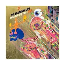 The <b>Flaming Lips</b> - <b>Greatest</b> Hits, Vol. 1 (EXPLICIT LYRICS) (Vinyl ...