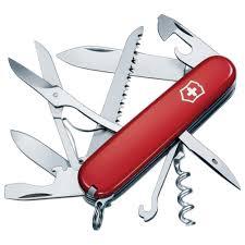Нож многофункциональный <b>VICTORINOX Huntsman</b>