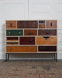 london designer maker of reclaimed furniture httpwww astonishing pinterest refurbished furniture photo