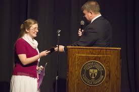 nd annual shakespeare celebration aquinas college nashville joseph pearce presents lydia martin the first shakespeare christianity essay award