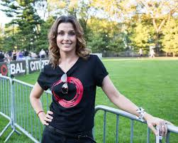 bridget moynahan at global citizen festival in new york bridget moynahan at global citizen festival in new york