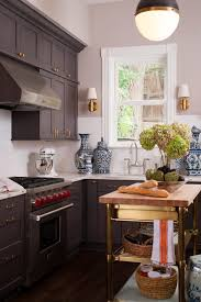 brushed nickel kitchen cabinet knobs photos hgtv breeze giannasio southern tradition with twist jpgrendhgtvcom