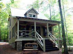 Southern living house plans  Open living rooms and Southern living    Small Guest House Plan