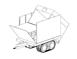 Американская система разминирования ESMC / ESMB Mongoose ...