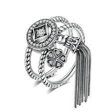 <b>925</b> Silver Rings – Tiara.com.<b>sg</b>