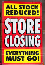 Image result for retail store closings