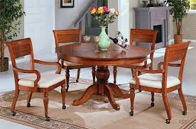 casual dining chairs with casters:  images about dining chairs on casters on pinterest antique living rooms wheels and chairs