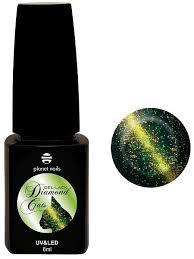 Гель - 761 Зелено - изумрудный, 8 мл <b>Planet Nails</b> 5332155