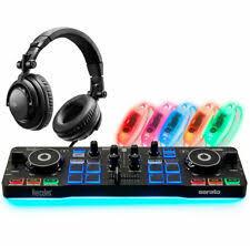 Цифровые <b>DJ контроллеры Hercules Dj</b> - огромный выбор по ...