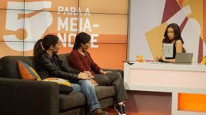 Joana e Mariana Mortágua - 5 Para a Meia Noite