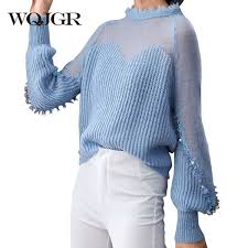 <b>2019 WQJGR</b> 2018 High Quality Autumn And Winter <b>Sweater</b> ...