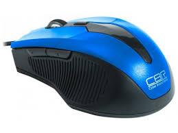 Купить <b>мышь CBR CM 301</b> синяя по цене от 265 рублей - мышь ...