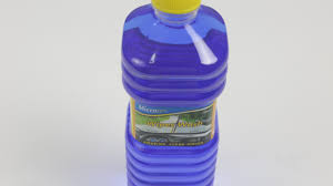 Как долить жидкость в <b>бачок омывателя лобового стекла</b>
