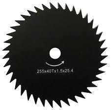 Купить <b>Диск для триммера Huter</b> GTD-40T, 255ммx25.4мм ...