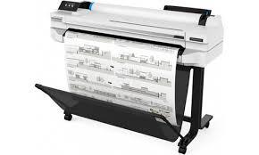 <b>Плоттер HP Designjet T525</b> 36-in