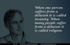 Richard Dawkins on Pinterest   Atheism, Religion and Evolution via Relatably.com