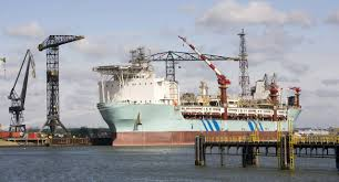 Floating Production: will the HHI/DSME mega-merger turn the <b>tide</b> ...