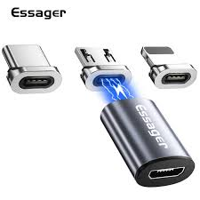 <b>Essager USB</b> Type C Cable <b>3m</b> Fast Charge USBC Type C Cable ...