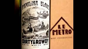 Le Metro Wine Vol XXX The Human Influence YouTube Le Metro Wine Vol XXX The Human Influence