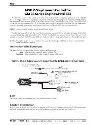 msd wiring diagram honda ignition coil conversion honda tech msd msd step wiring diagram schematics and wiring diagrams msd 6al 2 wiring ion ford mustang forums