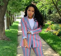 Angela Simmons Wiki: Dating, Fiance, Married, Net Worth, Son, Age ...
