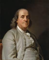 <b>Франклин</b>, Бенджамин — Википедия