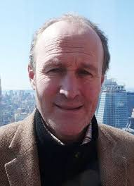 Peter Bazalgette marked his 60th birthday with a joint party with his brother-in-law Julian Newiss - article-2347769-1A7DBD5F000005DC-370_306x423