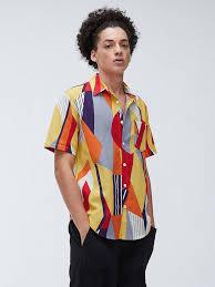Charmkpr-Men - <b>Mens Casual Breathable</b> Short Sleeve Shirts ...