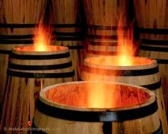 oak barrels k dub round pick authentic jim beam whiskey barrel table