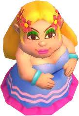 <b>Stylish Woman</b> - Zelda Wiki