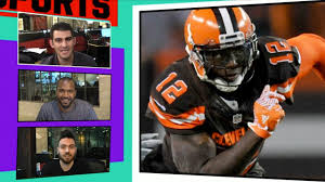 Josh Gordon Proves He's Still An Athletic Freak | TMZ SPORTS ...