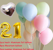 Compare Prices on 21st Balloon- Online Shopping/Buy Low Price ...