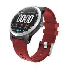 <b>ARMOON</b> Bluetooth <b>Smart Watch</b> E101 ECG <b>Waterproof</b> Blood ...