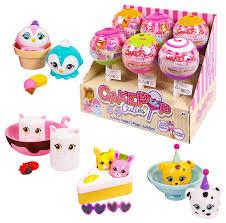 Купить <b>фигурка Cake</b> Pop Cuties Jumbo Pop Single 27180/1, цены ...