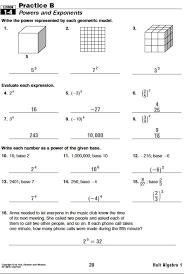 Glencoe Mcgraw Hill Algebra   Worksheet Answers   Sheet Print Sheet Print