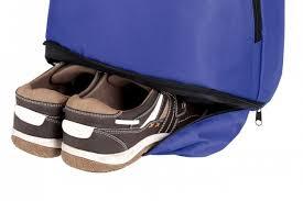 <b>Рюкзак спортивный Unit</b> Athletic, синий, unit, размер 32х44х19 см ...