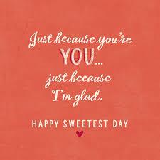 Sweetest Day Cards | Hallmark