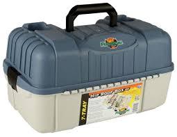 <b>Ящик</b> для рыбалки <b>Flambeau</b> 2059 <b>Tackle</b> System Hip Roof <b>Box</b> ...