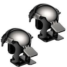 Геймпад-триггер <b>Baseus Level 3</b> Helmet PUBG Gadget GA03 ...