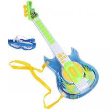 Музыкальный инструмент <b>Veld CO Гитара</b> электронная 80901 ...