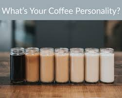 What's Your Coffee Personality - Coffee Quiz - Bean Box