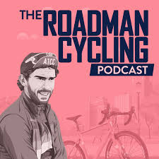 The Roadman Cycling Podcast