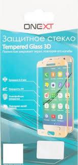 <b>Стекло защитное Onext</b> iPhone XS Max Full Screen Full Glue ...